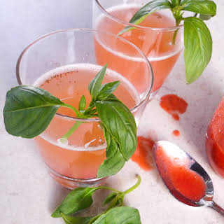 Strawberry Wine.