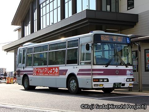 石見交通 浜田 ・211