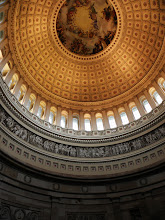 Photo: Dome of the Capitol