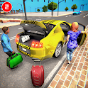 New York Taxi Simulator 2020 - Taxi Driving Game icon