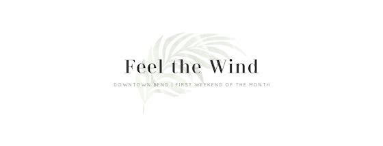 Feel the Wind - Facebook Page Cover Template