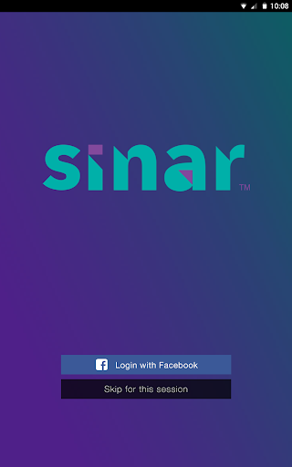 Sinar for PC