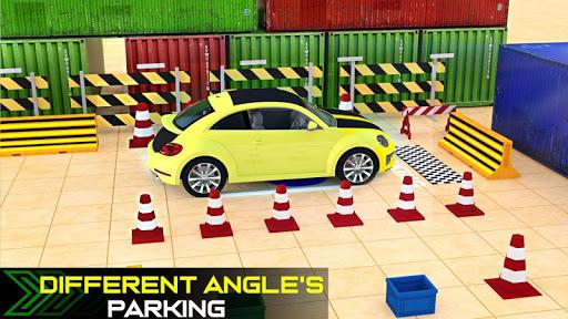Modern Car Parking Drive 3D Game - Free Games 2020 apkdebit screenshots 10