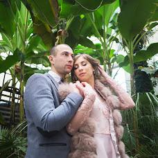 Wedding photographer Elena Turovskaya (polenka). Photo of 22.01.2018