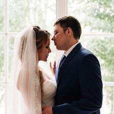Wedding photographer Rashid Tashtimirov (Rashid72). Photo of 16.07.2018