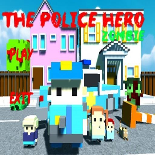 Police Hero