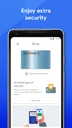 Google Pay APK screenshot thumbnail 4