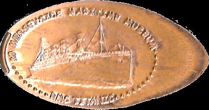 Photo: Merseyside Maritime Museum Penny