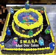 Mad Over Cakes photo 2