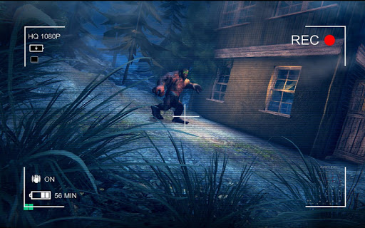 Find Bigfoot Monster: Hunting & Survival Game 1.5 de.gamequotes.net 1