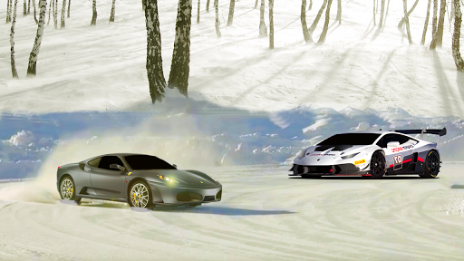 玩賽車遊戲App|涡轮 江心洲 漂移  赛车 偷跑免費|APP試玩