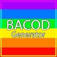 Bacod Generator apk