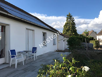 maison à Saint-Firmin-des-Prés (41)