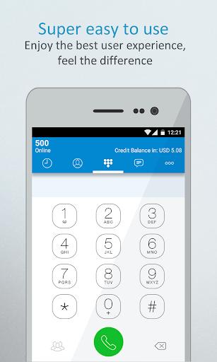Cheap International Calls 2583 screenshots 1