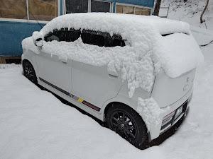 アルトワークス HA36S 4WD 5MTのカスタム事例画像 マッキーさんの2020年11月28日07:20の投稿
