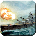 Battleship Live Wallpaper