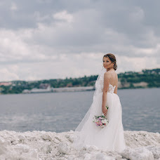 Wedding photographer Darya Zuykova (zuikova). Photo of 21.08.2018