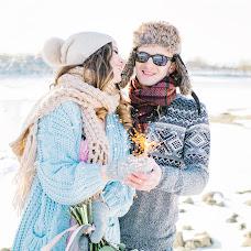 Wedding photographer Violetta Kuzmenko (Violett). Photo of 18.02.2017