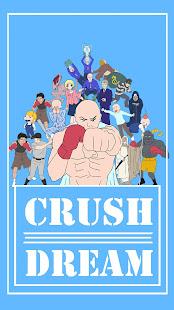 Crush Dream:New Escape Challenge Puzzle Games screenshot