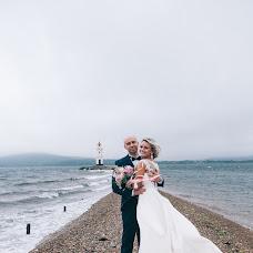 Wedding photographer Vitaliya Varshavskaya (Knighty). Photo of 10.08.2016