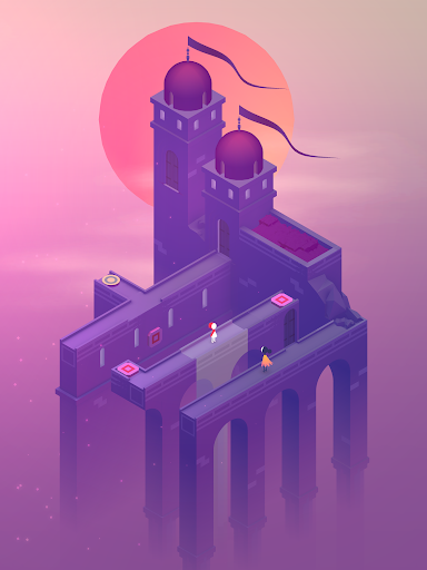 Monument Valley 2 [Unlocked] Apk - Architectural puzzle