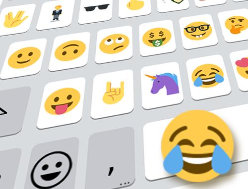 Emoji keyboard - Cute Emoji Apk apps 5
