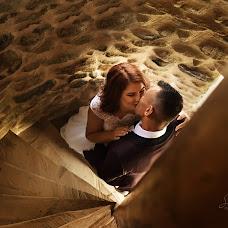 Wedding photographer Sebastian Unguru (sebastianunguru). Photo of 22.09.2018