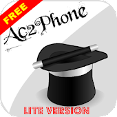 "AC2PHONE LITE VERSION ""any card to phone"""