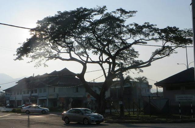 Bài số 24. Ghé Kuala Kangsar và đến  Ipoh