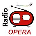 Radio Opera icon