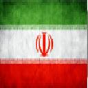 Iran Flag Theme