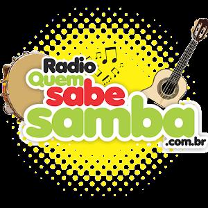 Radio Quem Sabe Samba download