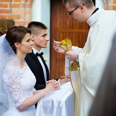 Wedding photographer Anna Verzhbickaya (annawierzbicka). Photo of 18.08.2015