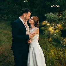 Wedding photographer Yura Fedorov (yorafedorov). Photo of 11.11.2017