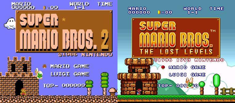 Tải Game ăn nấm Super Mario Bros 1,2,3