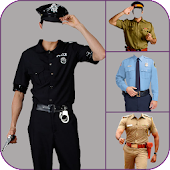 Police photo editor - Police Suite