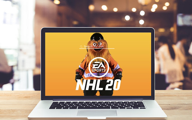 NHL 20 HD Wallpapers Game Theme