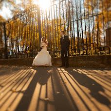 Wedding photographer Aleksandr Sivkov (alexsivkov). Photo of 19.01.2015
