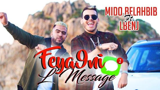 Mido belahbib-feya9ni message 2018 - náhled