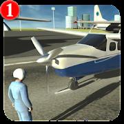 Aviation School Flight Simulator 3D: Learn To Fly