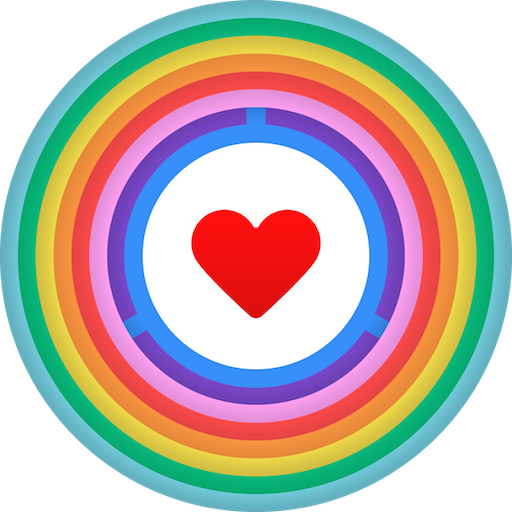 I Love My Circle