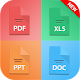 Documents reader:ebooks reader& pdf reader APK