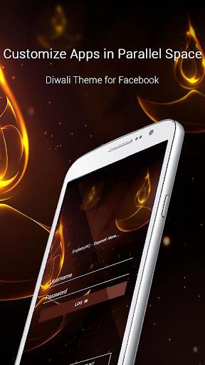 玩免費個人化APP|下載Diwali Theme-FB app不用錢|硬是要APP