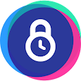 Lock Screen Clock apk
