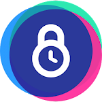 Lock Screen Clock Icon