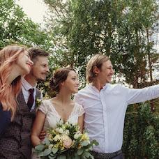 Wedding photographer Aleksey Elcov (aeltsovcom). Photo of 05.01.2019