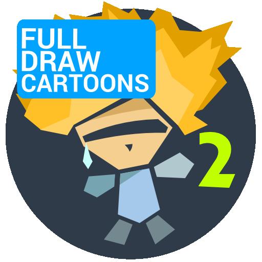 Draw Cartoons 2 FULL