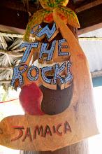 Photo: On the Rocks