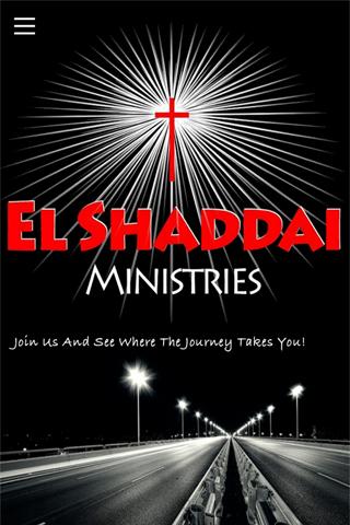 El Shaddai Ministries CA