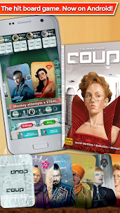 Coup- screenshot thumbnail